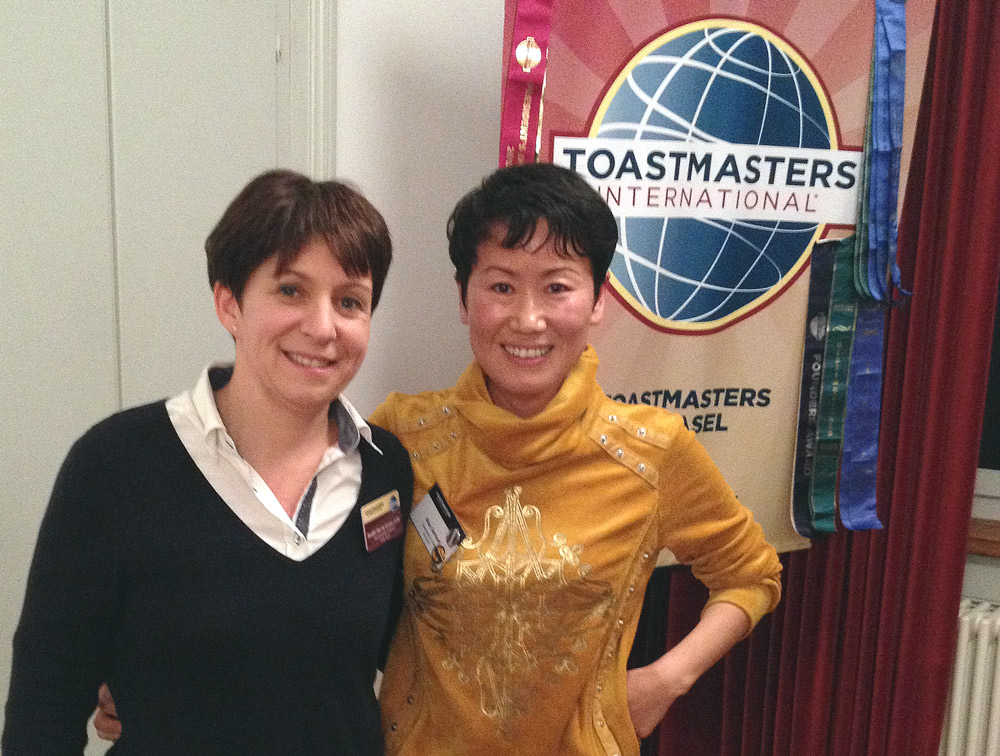 Toastmasters of Basel
