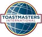 Toastmasters of Basel Logo